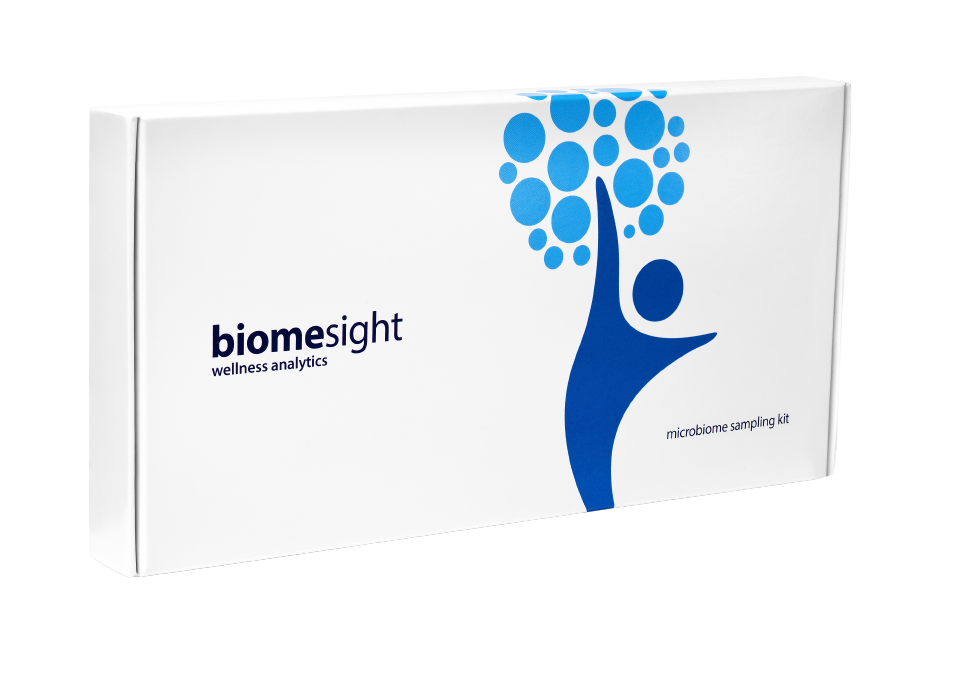British gut microbiome testing provider, Biomesight, launches industry leading Practitioner Program. 1